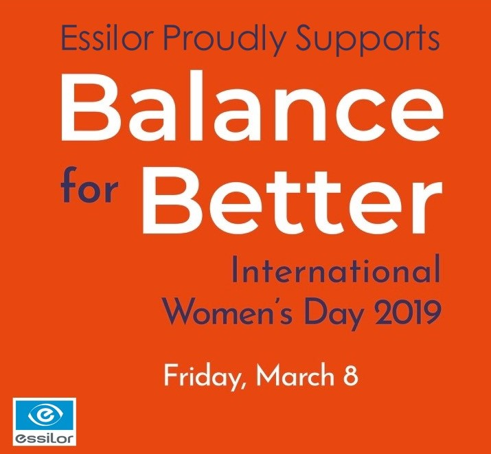 The Power of Balance: #BalanceforBetter